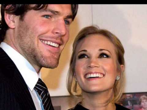carrie underwood mike fisher youtube