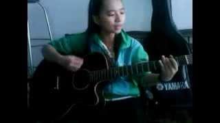 đạo làm con guitar đơn giản