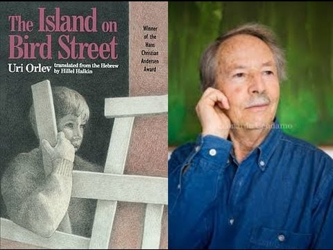 lydia by uri orlev summary Essays and criticism on uri orlev's the island on bird street - critical the island on bird street critical context - essay uri by hillel halkin is lydia.