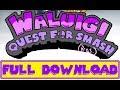 Waluigi Dating Simulator - Full Download Guide