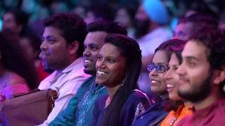 Date With Destiny 2018 Highlights | QNET