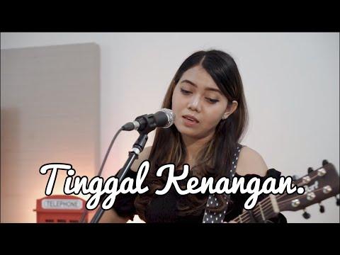 GABY- TINGGAL KENANGAN COVER BY  LIA MAGDALENA