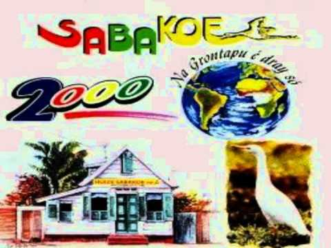 Sabakoe - Aisa e kar amadja