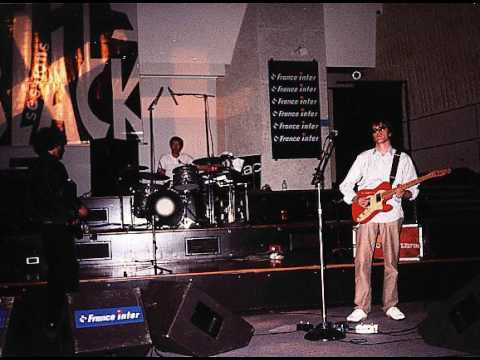 Spiritualized - Black Session 9/9/1997
