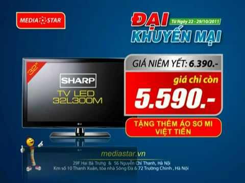 Khuyến Mãi điện Máy -  Http://mediamart.vn