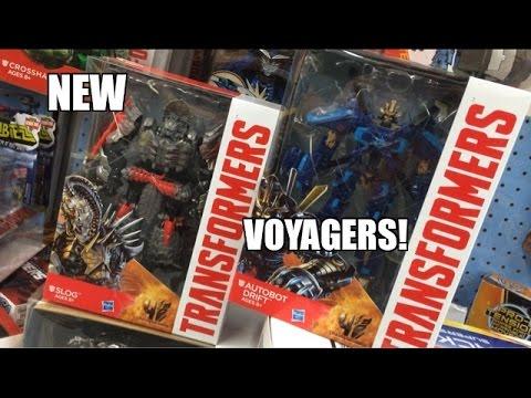 Transformers Insider New Tf4 At Walmart Cyberverse New