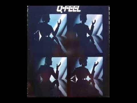 Q Feel Dancing In Heaven Orbital Be Bop