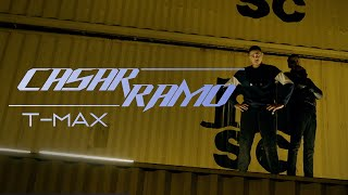 CASAR x RAMO - T-MAX [Official Video] (prod. by Thankyoukid)