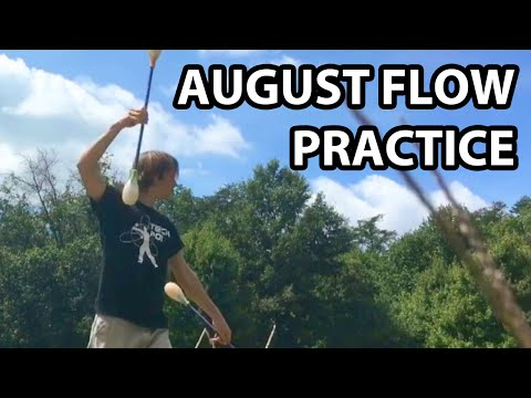 August Double Staff Flow
