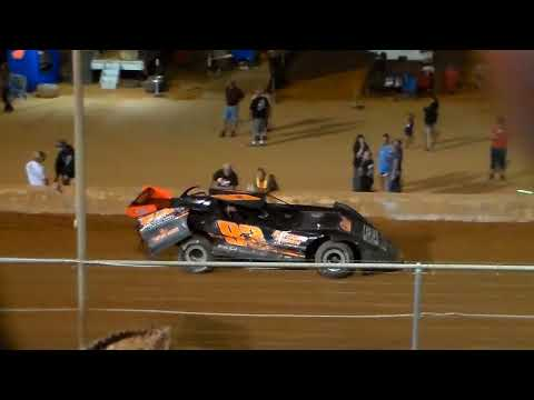 Friendship Motor Speedway(CRATE LATE MODELS) 8-18-18