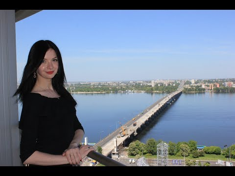 Obolon: great place to meet new people in Kyiv, Ukraine