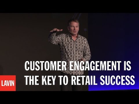 Retail Speaker Doug Stephens: Customer Engagement Is the Key to Success