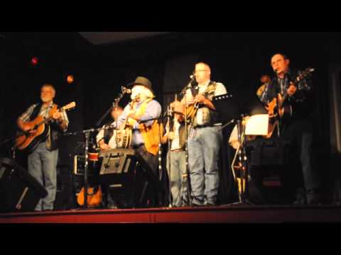 Ernie Bradley & The Grassy Ridge Band -