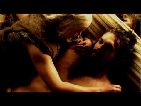 khal drogo and daenerys relationship with god