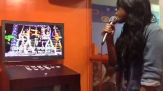 Karaoke-ing (Crazier)