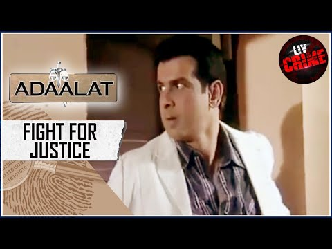 Judge's Verdict For Inspector Dave | Adaalat | अदालत | Fight For Justice