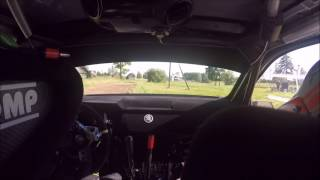 Kalle Rovanperä - Rally Zemaitija   SS9   Skoda R5