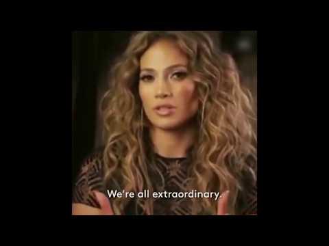 Jennifer Lopez - Love yourself