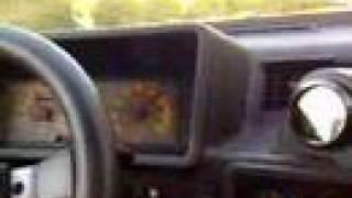 Fiat Ritmo Turbo