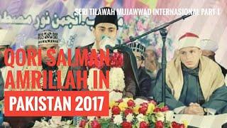 Download Qori salman amrillah in Pakistan |surah annaba |Beautiful qur'an recitation