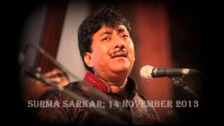 Raag Pilu, Vocal, Ustad Rashid Khan