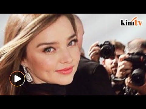 DOJ claims Low spent US$10m on jewellery for his mom and Miranda Kerr