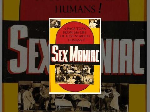 Maniac | All Time Horror Classics