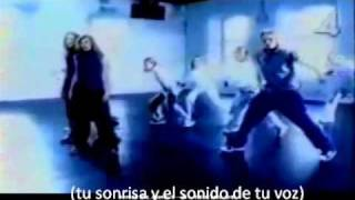 A*teens The name of the game (subtitulo español)