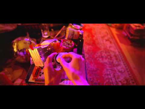 Opening Sequence - Enter the Void