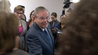 Menendez fires back at Hugin over latest campaign ad