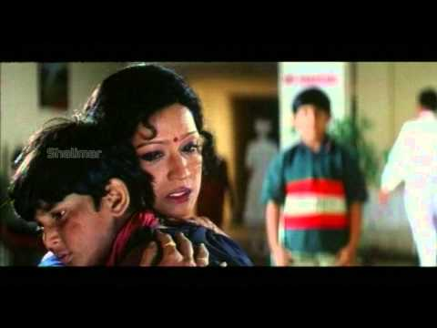 Chala Bagundi Movie  | Mother Sentiment Scene