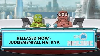 Judgementall Hai Kya | Kangana Ranaut | Rajkummar Rao | 9XM Newsic | Bade Chote