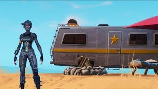 FORTNITE BEST OF 1 / LE PASSAGE PC ?!