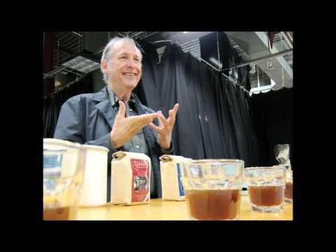 George Howell - MANE Coffee Conference Keynote (2013)