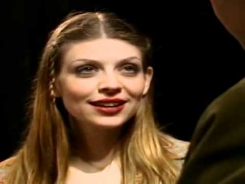 Chance Outtakes Amber Benson and James Marsters