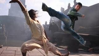 武术动作电影2017 - 最好的武术电影 - 最新 電影