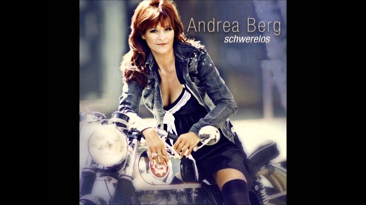 Andrea Berg Schwerelos