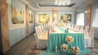 Фигаро- лучший ресторан  для свадьбы