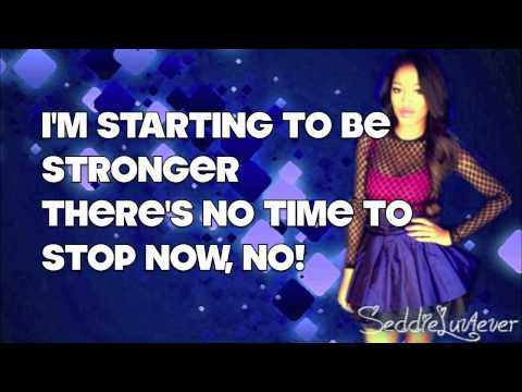 RAGS Movie Keke Palmer - Look At Me Now Lyrics