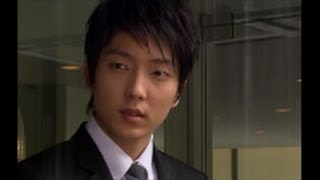 """Time Between Dog and Wolf M/V """"Covered the Sky"""" Lee Jun Ki"""
