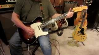 Steppenwolf - Hey Lawdy Mama - Guitar Cover