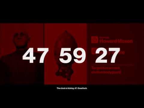 Hitman - Elusive Target - The Broker