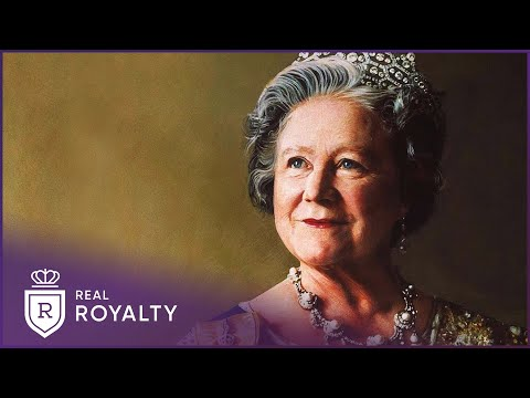 A Century In 100 Minutes | Queen Mother | Real Royalty