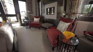 Ethan Allen Dresses the HGTV Dream Home 2014