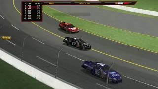 MRH- 1998 Kroger 200 Presented by the Fifth Third Bank- IRP