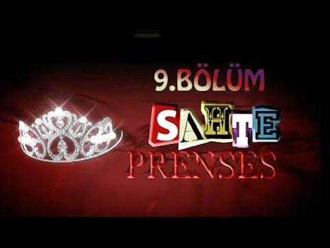 Sahte Prenses 9.Bölüm