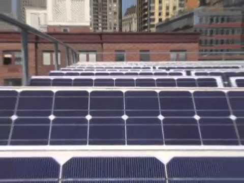 New York Is A Solar City 809