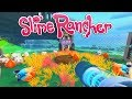 ULTIMATE Chicken Farm at Mochi s Ranch    Slime Rancher Gameplay   Mochi s Megabucks Update