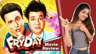 FryDay | Honest Movie Review | Jishika | Koimoi