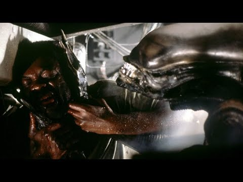 Parker's Fate on the Nostromo: What Does He Yell Before the Alien Strikes? - Explained